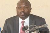 EDDIE KOMBOIGO, PRÉSIDENT DU CDP    : « Le remède à l'insécurité, c'est de voter pour nous en 2020 »