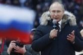 PRESIDENTIELLE EN RUSSIE : C'est comme au Gondwana!