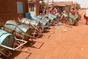 PENURIE D'EAU A OUAGADOUGOU : Le calvaire des habitants de Nagrin