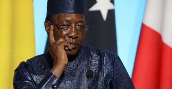 REFORMES INSTITUTIONNELLES AU TCHAD : Deby comme les autres dictateurs africains