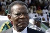GUINEE EQUATORIALE : Vraie tentative de coup d'Etat ou simple paranoïa d'un dictateur?