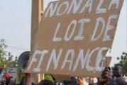 BRAS DE FER ENTRE POUVOIR ET OPPOSITION AU NIGER AUTOUR DE LA LOI DE FINANCES : Qui en sortira vainqueur?