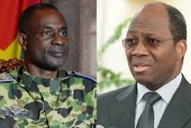 PROCES DU PUTSCH MANQUE     « Nous prenons acte de la position radicale de la défense », selon Me Halidou Ouédraogo
