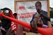 VERS UN SECOND TOUR EN SIERRA LEONE : La démocratie en marche!