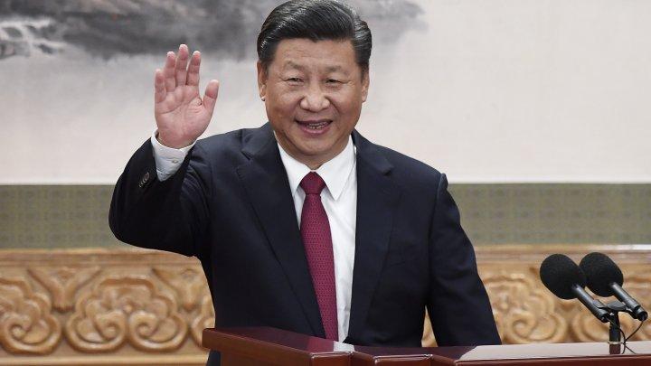 VERS UNE PRESIDENCE A VIE POUR LE PRESIDENT CHINOIS :D'un Gondwana à un autre