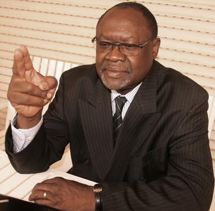 ABLASSE OUEDRAOGO, PRESIDENT DE « LE FASO AUTREMENT »:   « Le président Kaboré et le MPP sont arrivés au pouvoir sans s'être préparés à le gérer »