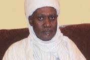 OUSMANE AMIROU DICKO, EMIR DU LIPTAKO A PROPOS DU PROGRAMME D'URGENCE POUR LE SAHEL :   « L'époque des vaines promesses pour plaire est révolue »