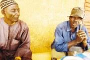 COMMUNE DE BOURZANGA   :  Des Koglwéogo mettent de l'ordre dans le marché