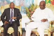 VISITE DU PREMIER MINISTRE MALIEN AU BURKINA :  Consolider les efforts pour relever le défi sécuritaire