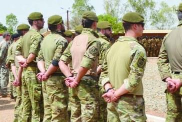 FLINTLOCK 2018     Pour le renforcement des capacités opérationnelles des unités anti-terroristes