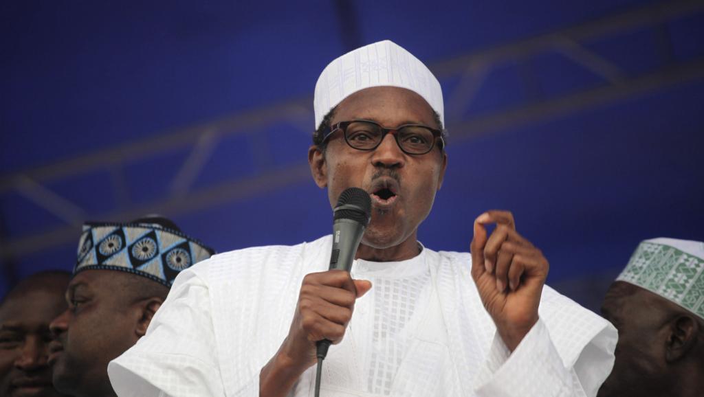 ANNONCE DE LA CANDIDATURE DE BUHARI AU NIGERIA : On le voyait venir!