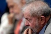 INCARCERATION DE L'ANCIEN PRESIDENT BRESILIEN : On s'en moque au Gondwana!