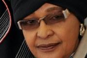 DECES DE WINNIE MANDELA : L'Afrique du sud perd un symbole