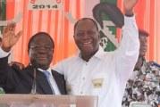 COTE D'IVOIRE : Le Sénat installé sur fond de bisbilles entre le RDR et le PDCI/RDA