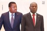 CRISES POLITIQUES AU TOGO ET EN GUINEE BISSAU