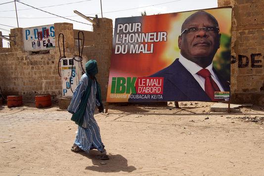 MALI : Le pays où tout le monde veut être président