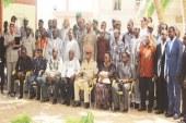 COMMERCE DES ARMES    : Le Burkina s'arme contre les pratiques malsaines