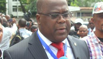 MEETING DE L'UDPS SUR FOND DE TREVE POLITIQUE EN RDC