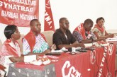 MINISTERE DE L'AGRICULTURE  :   Des travailleurs dénoncent « l'absence d'une véritable politique agricole »