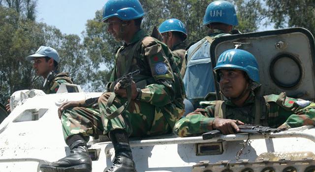KINSHASA POUR LE DEPART DE LA MONUSCO : Que serait la RDC sans la communauté internationale?