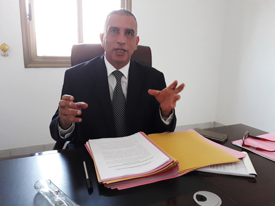 CHEOUR FARHAT, ANCIEN AMBASSADEUR DE LA TUNISIE AU BURKINA     « Le malade burkinabè, avant son évacuation, doit avoir une idée claire sur les soins qu'il va recevoir »