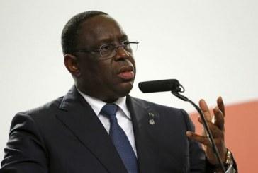 LOI SUR LES PARRAINAGES AU SENEGAL