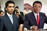 CRISE POLITIQUE A MADAGASCAR