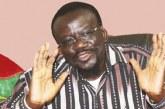 Me BENEWENDE SANKARA, A PROPOS DES DEMISSIONNAIRES DE l'UNIR/PS :   Ils sont pressés d'avoir des postes, d'être ministres»