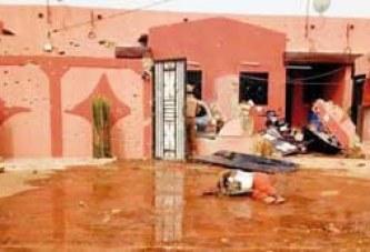 DEMANTELEMENT D'UNE CELLULE TERRORISTE A RAYONGO   :  Une trentaine de personnes interpellées