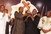 PRIX GALIAN 2018   :  Dabadi Zoumbara des Editions « Le Pays » remporte le Saint Graal