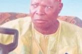 DECES DE TOOGHO NAABA KOUGRI :    Le Yatenga en pleurs
