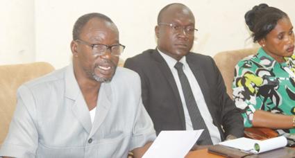 DROIT DE GREVE AU BURKINA FASO  :   L'UAS rappelle le gouvernement à l'ordre