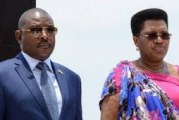 VICTOIRE DU OUI AU REFERENDUM CONSTITUTIONNEL AU BURUNDI