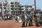 JOURNEE VILLES MORTES EN GUINEE