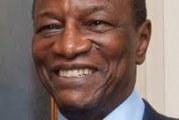 CRISE POLITIQUE EN GUINEE