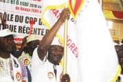 VIIEME CONGRES ORDINAIRE DU CDP   :  Eddie Komboïgo élu président, Blaise Compaoré président d'honneur