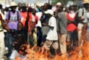 MASSACRE DE MIGRANTS OUEST-AFRICAINS EN GAMBIE