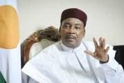 PROCES D'ACTIVISTES APPELANT A UN TROISIEME MANDAT DU PRESIDENT NIGERIEN