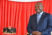 REQUIEM DE L'ALTERNANCE AU BURUNDI