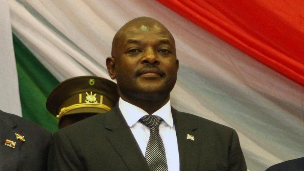 REFERENDUM CONSTITUTIONNEL AU BURUNDI