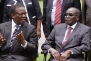 PROMESSE D'ELECTIONS TRANSPARENTES AU ZIMBABWE