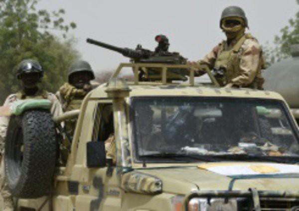 ATTAQUES TERRORISTES AU MALI ET AU NIGERIAs