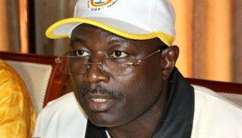 ELECTION DE EDDIE KOMBOIGO A LA TETE DU CDP SUR FOND DE TENSIONS