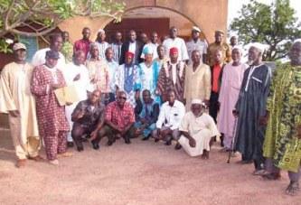RECONCILIATION ENTRE ALLOGENES ET AUTOCHTONES A SOLENZO   :  Mission accomplie pour le Médiation du Faso