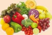 FRUITS ET LEGUMES  :   Comment éliminer les pesticides de la peau