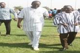 ACADEMIE FOOT PLUS     Le ministre Daouda Azoupiou magnifie les ambitions du président Amado Traoré