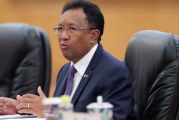 GOUVERNEMENT D'UNION NATIONALE A MADAGASCAR