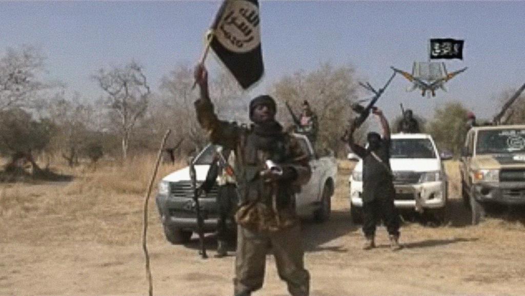 ATTENTATS TERRORISTES AU NIGER