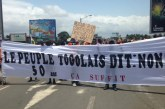 PROPOSITION DE SORTIE DE CRISE AU TOGO, DE LA SOCIETE CIVILE