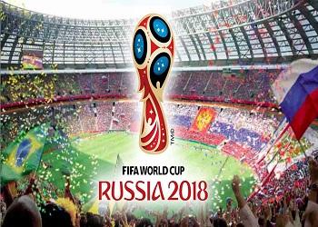 COUPE DU MONDE 2018   :   Le programme des matchs